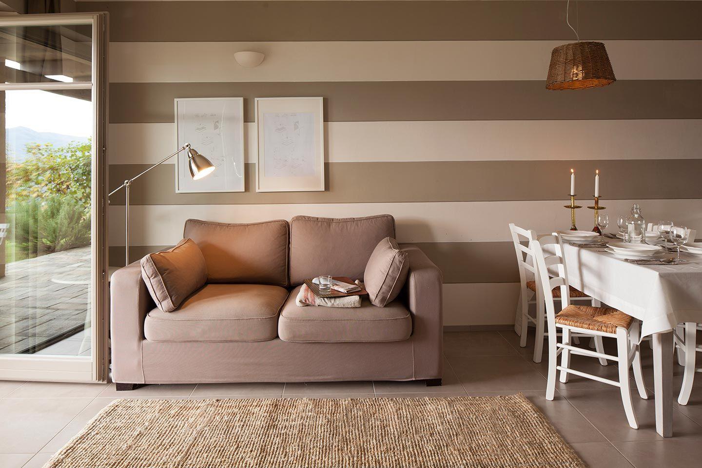 Wohnung mit Garten <span>Fior di zucca Ortasee</span>