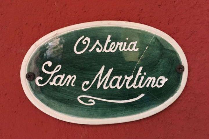 Osteria San Martino