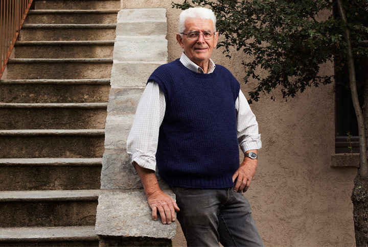 Nonno Mario