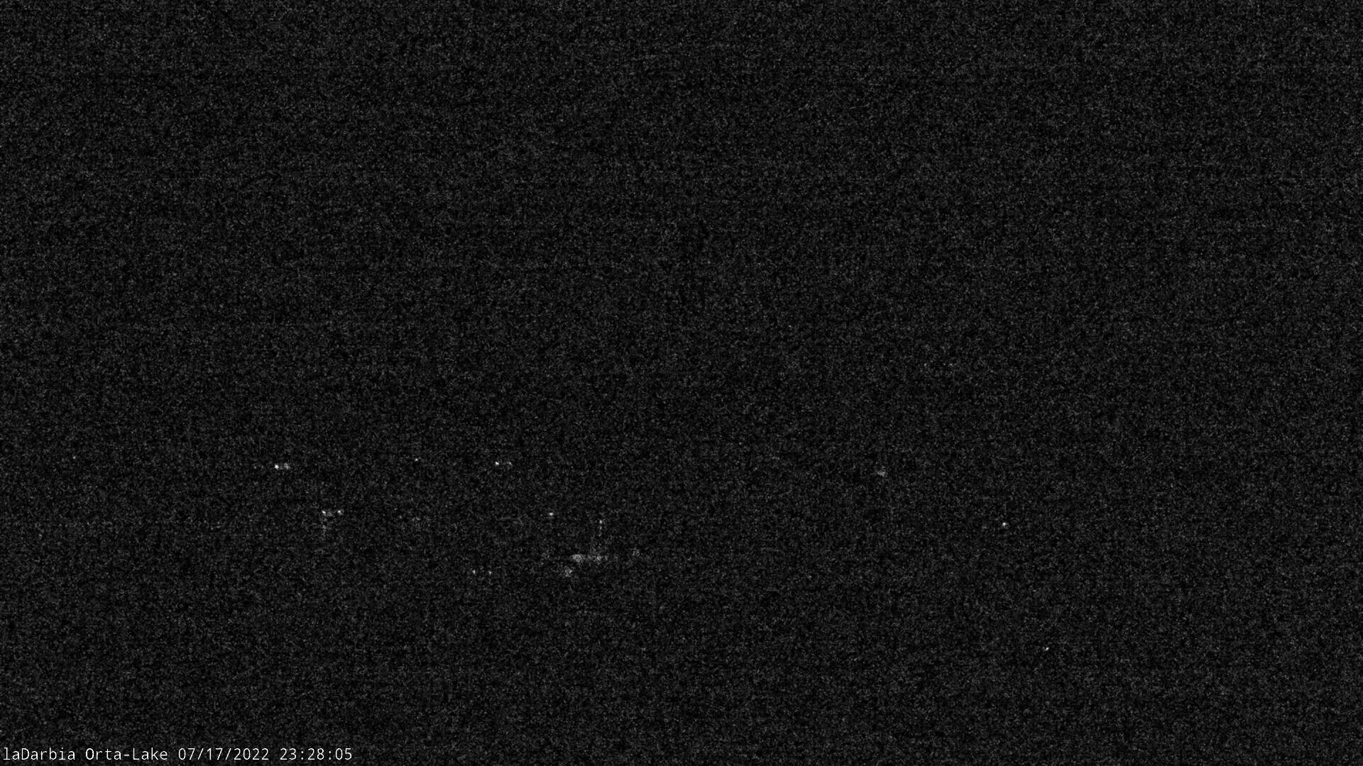 Webcam lago d'orta